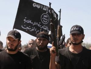 Al Qaeda/Al Nusra