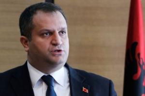 Kosovo Police Investigate Allegations of an Assassination Attempt on Mayor of Prishtina, Ahmeti
