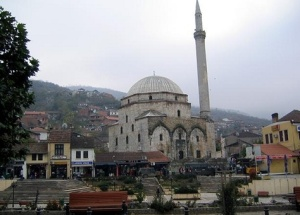 Mufti Naim Ternava  Starts His Plans To Spread Sharia Law in Kosovo
