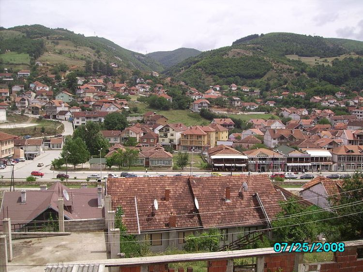 Kačanik_from_the_west